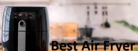 America's Test Kitchen Best Air Fryer